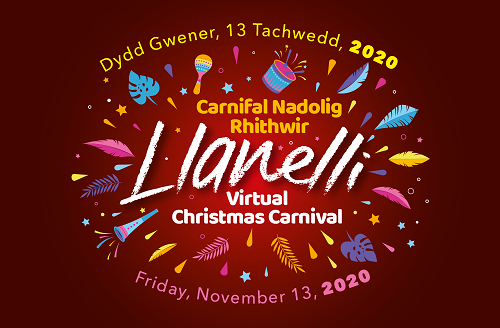 Llanelli Christmas Carnival goes online